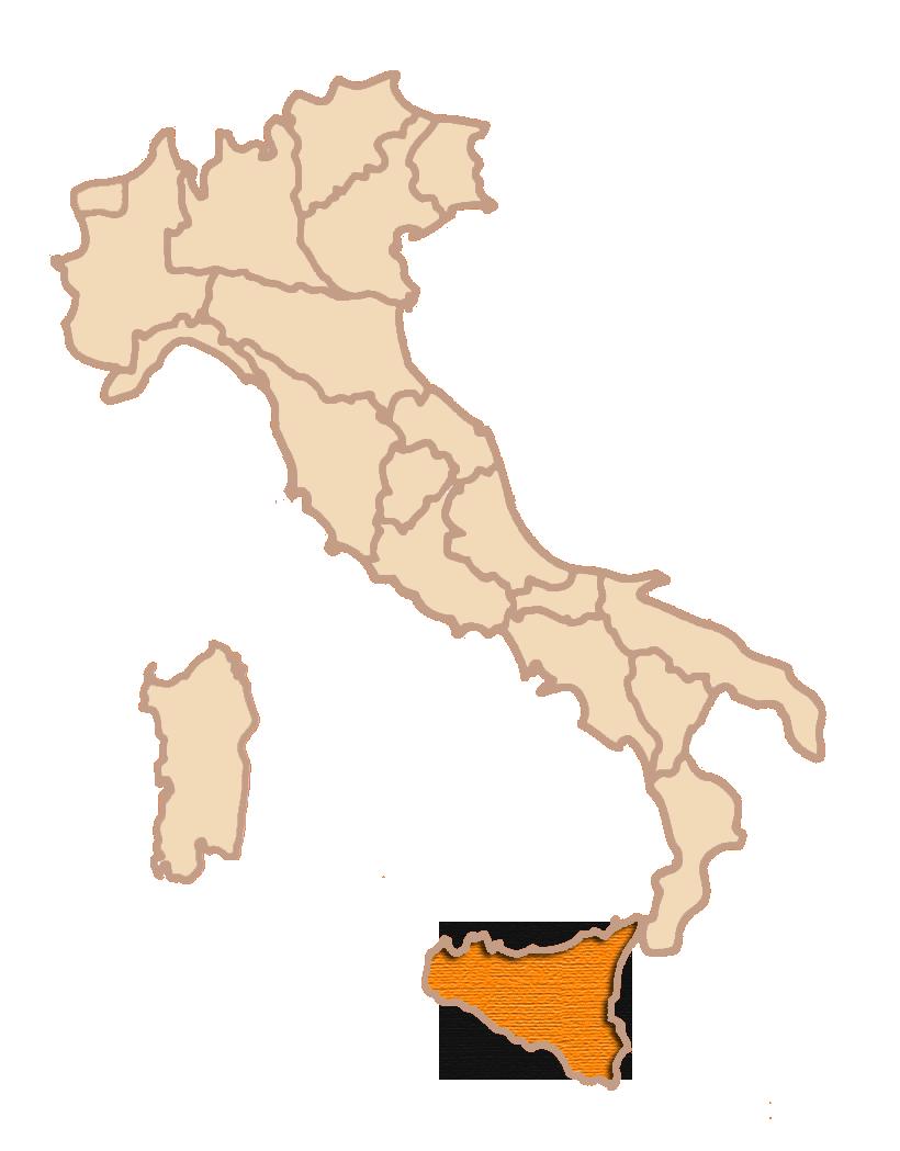 シチリア州