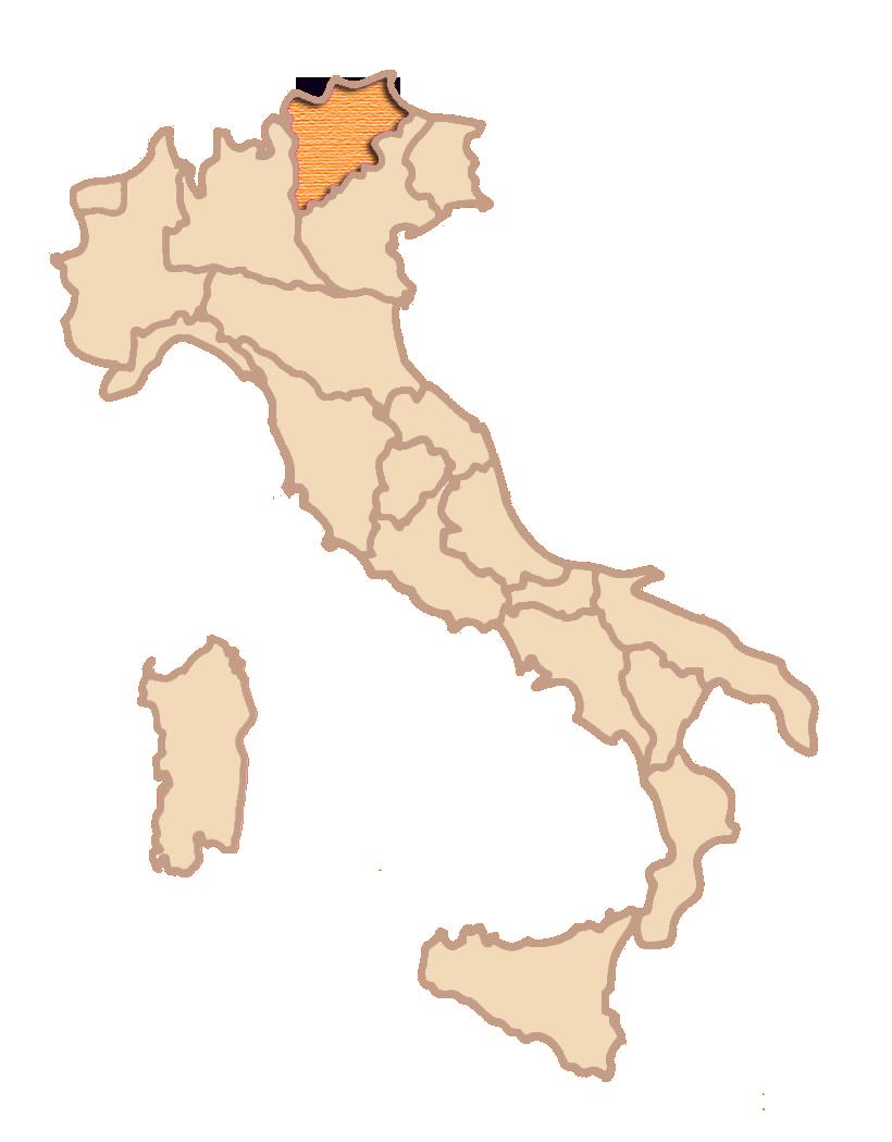 トレンティーノ=アルト・アディジェ州