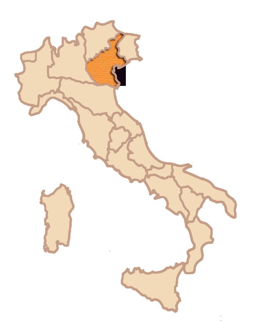 ヴェネト州
