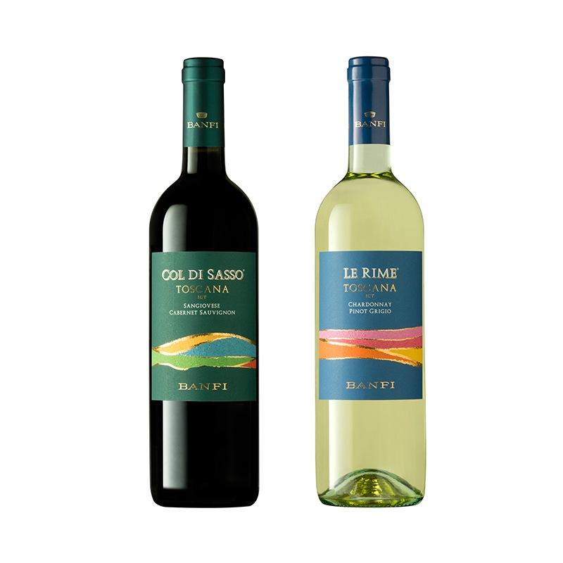 [中部イタリア] 常により良いワイン作りを模索し続け、世界中から愛されるワイナリー「バンフィ社」