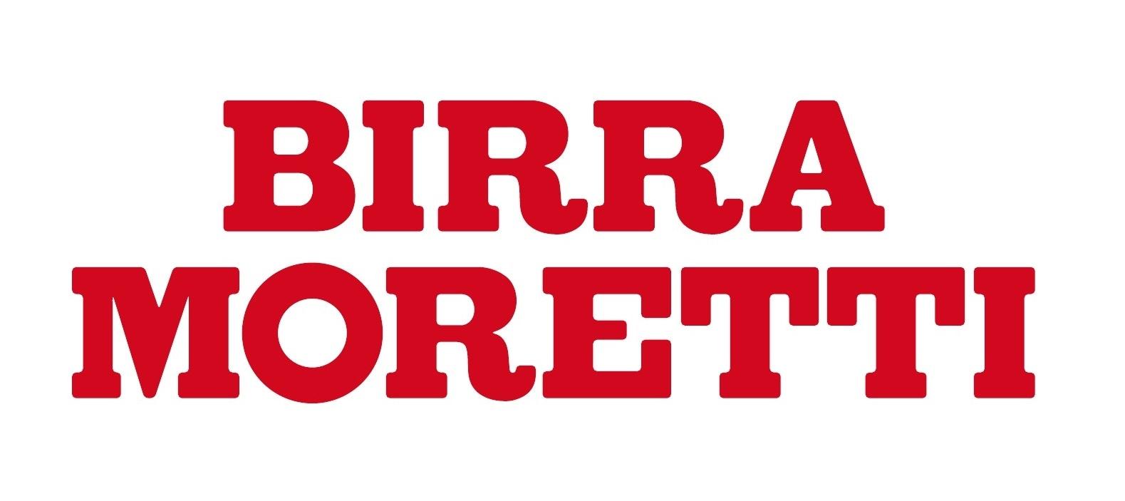 BIRRA MORETTI/モレッティ
