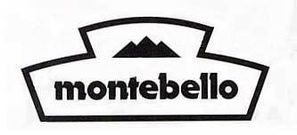montebello/モンテベッロ