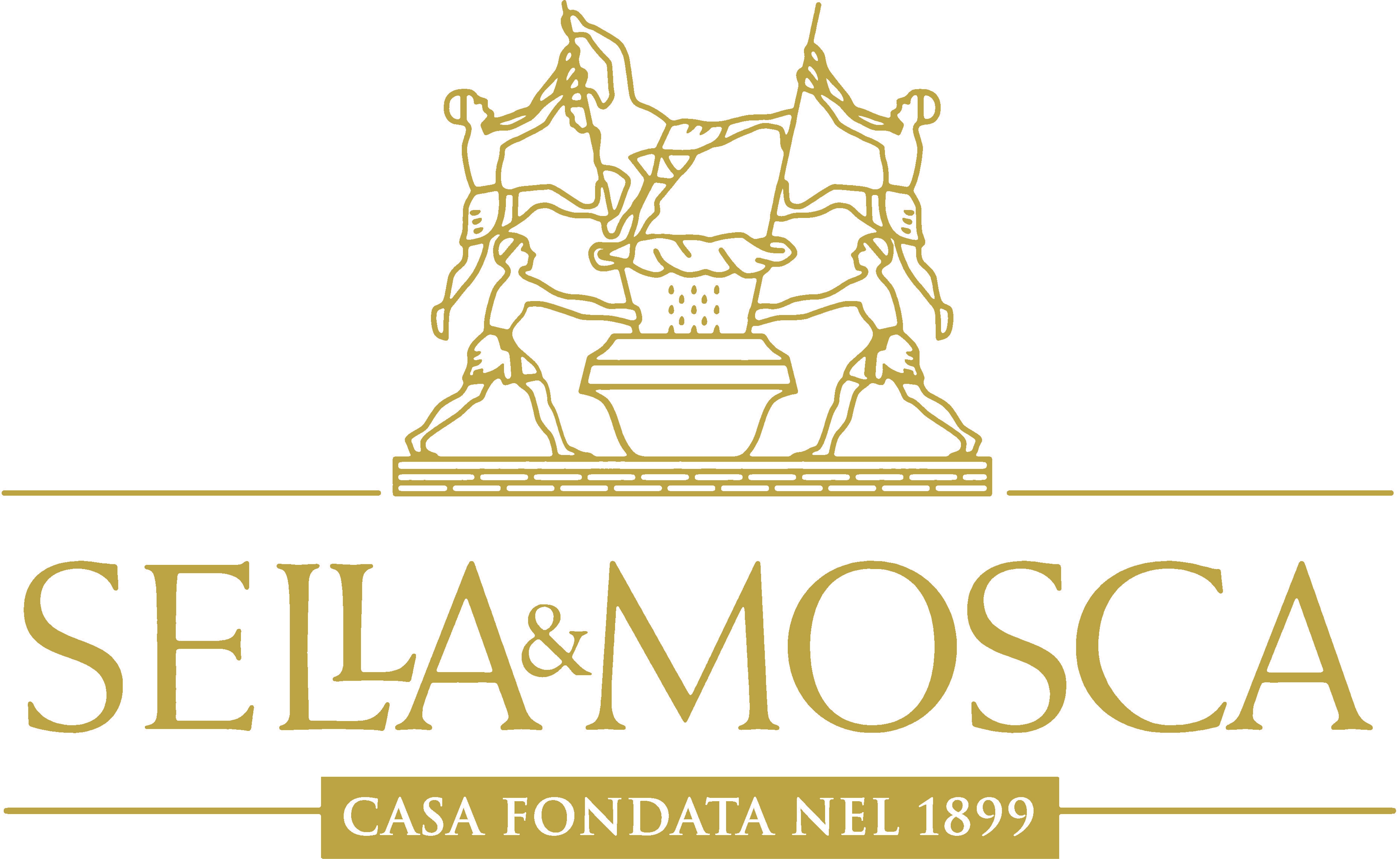 SELLA&MOSCA/セッラ&モスカ