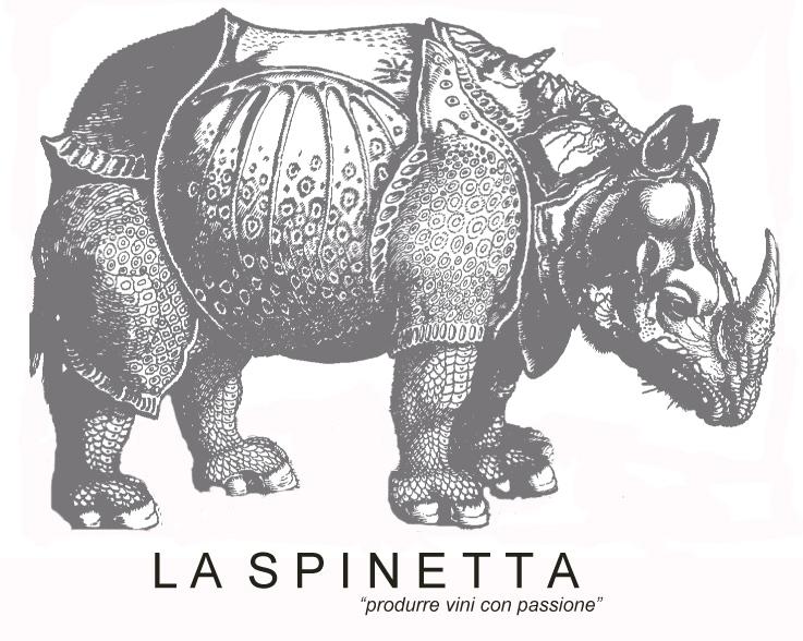 LA SPINETTA/ラ・スピネッタ