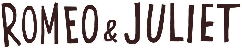 ROMEO&JULIET/ロミオ&ジュリエット