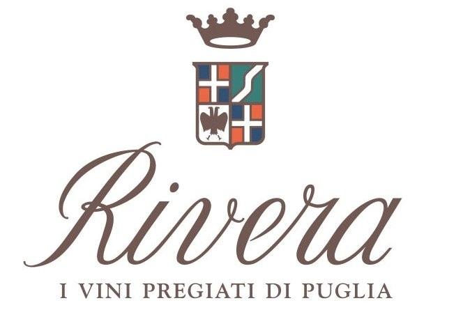 Rivera I VINI PREGIANTI DI PUGLIA/リヴェラ