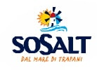SOSALT DAL MARE DI TRAPANI/ソサルト