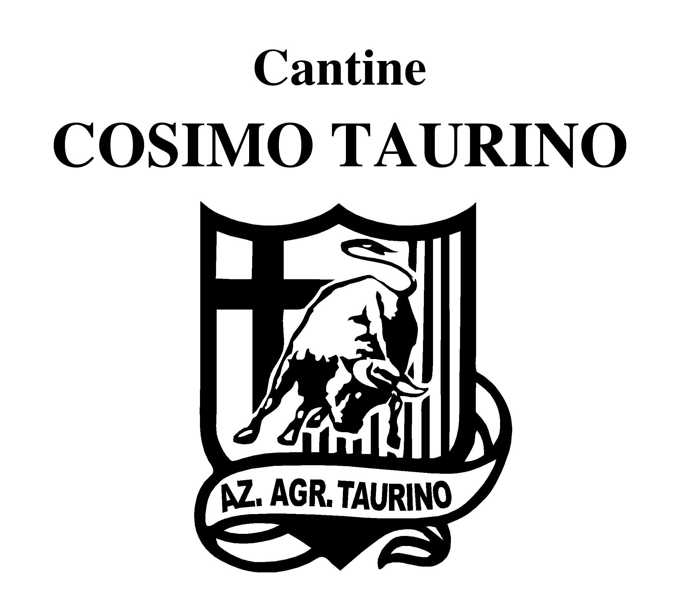 Cantine COSIMO TAURINO/コジモ・タウリーノ