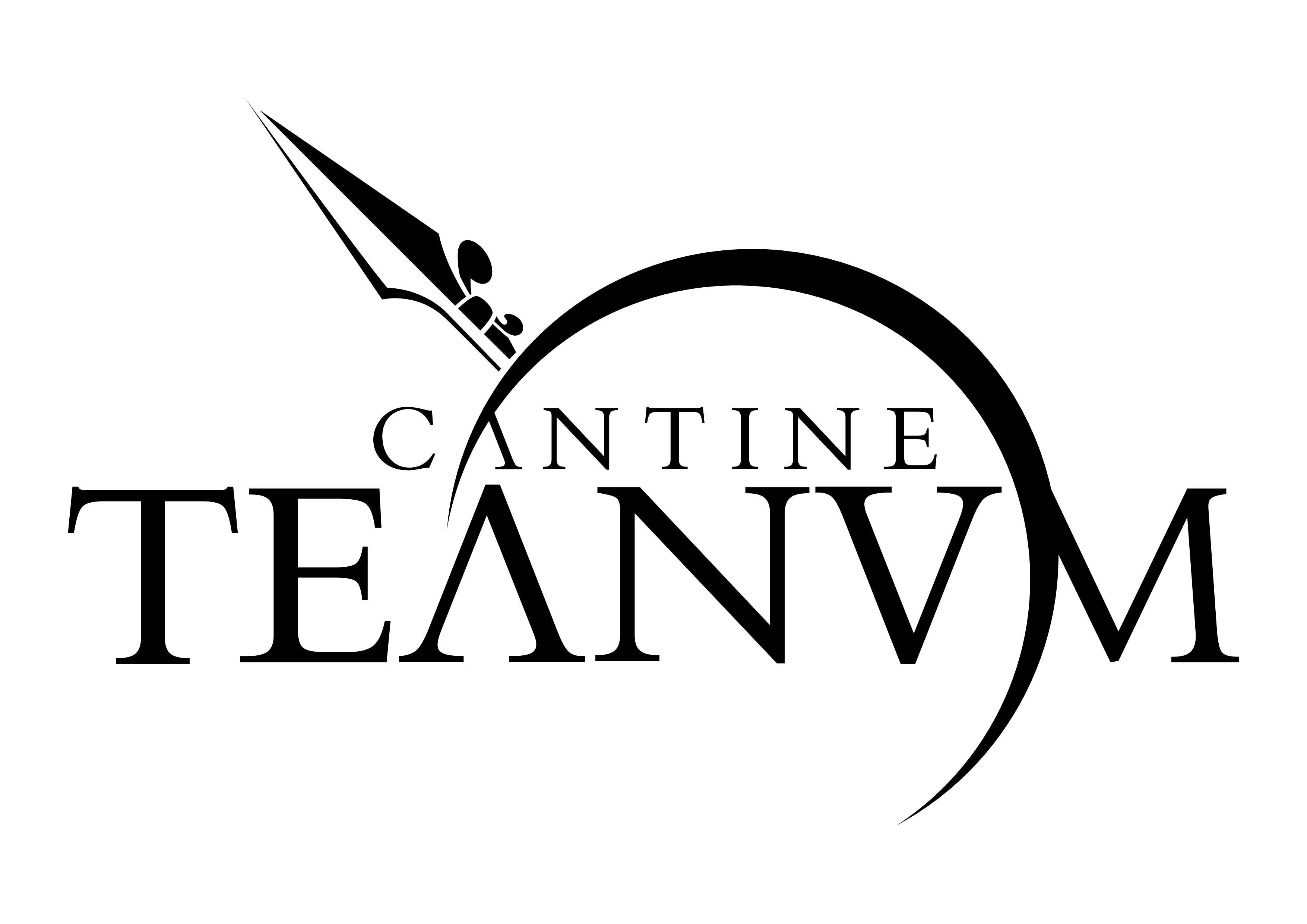 CANTINE TEANUM/テアヌム