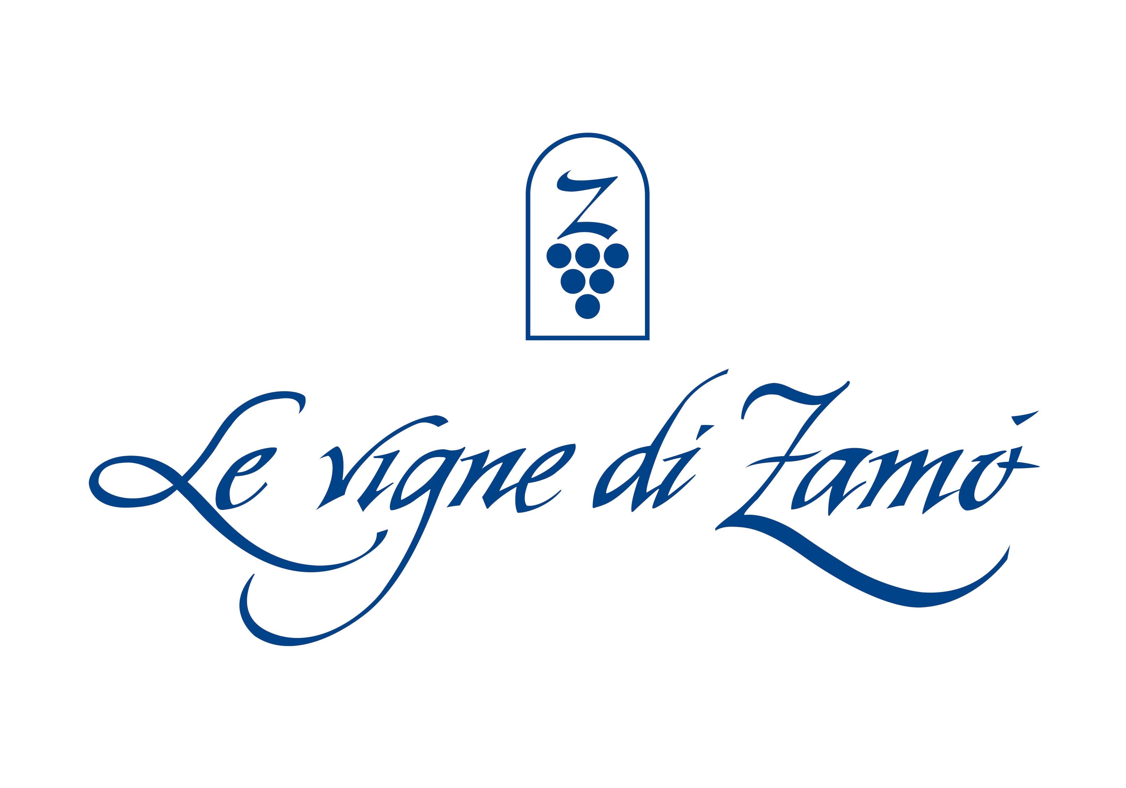 Le vigne di Zamo/レ・ヴィーニェ・ディ・ザモ