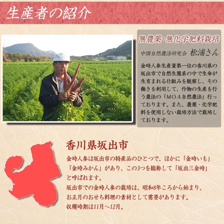 中讃自然農法研究会、松浦さん
