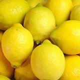 ノンケミカルレモン