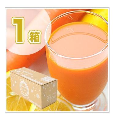 にんじんレモンジュース100ml×60