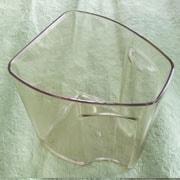 搾りかすカップ