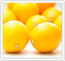 こだわりレモン