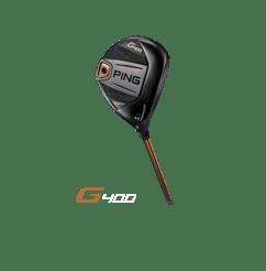 G400 ストレッチ3 フェアウェイウッド