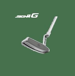 SIGMA G キンロック(プラチナム)