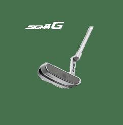 SIGMA G B60(プラチナム)