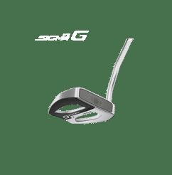 SIGMA G ドゥーン(プラチナム)