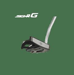 SIGMA G ウルヴァリンT(ブラックニッケル)