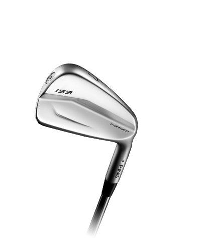 i59 アイアンセット
