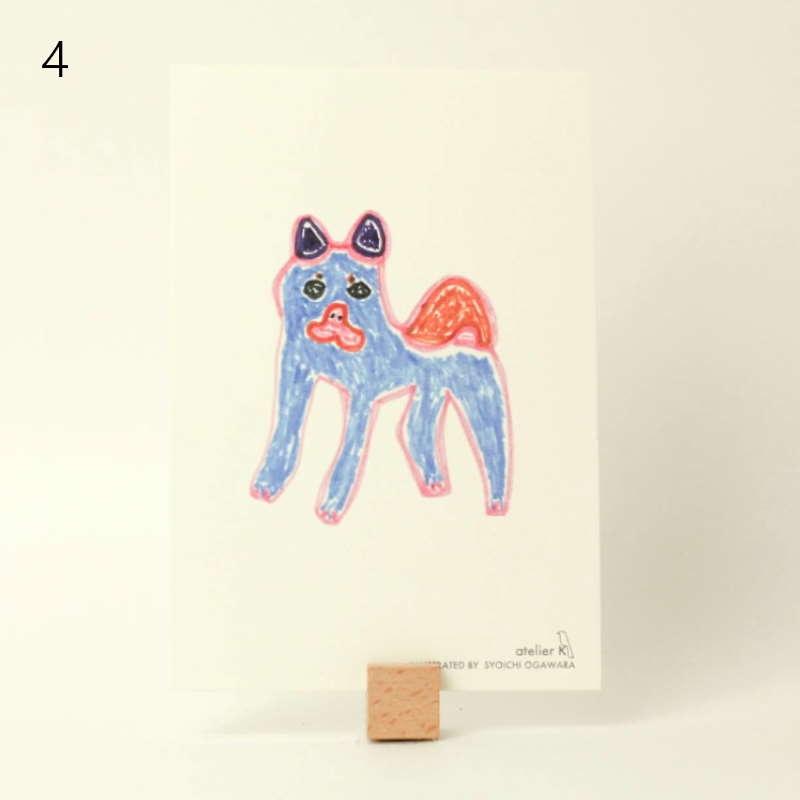 ポストカード <br>by KOMONEST<br>  <br>244円 (税・送料込)<br>