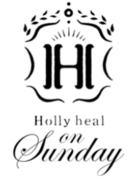 Holly heal on Sunday