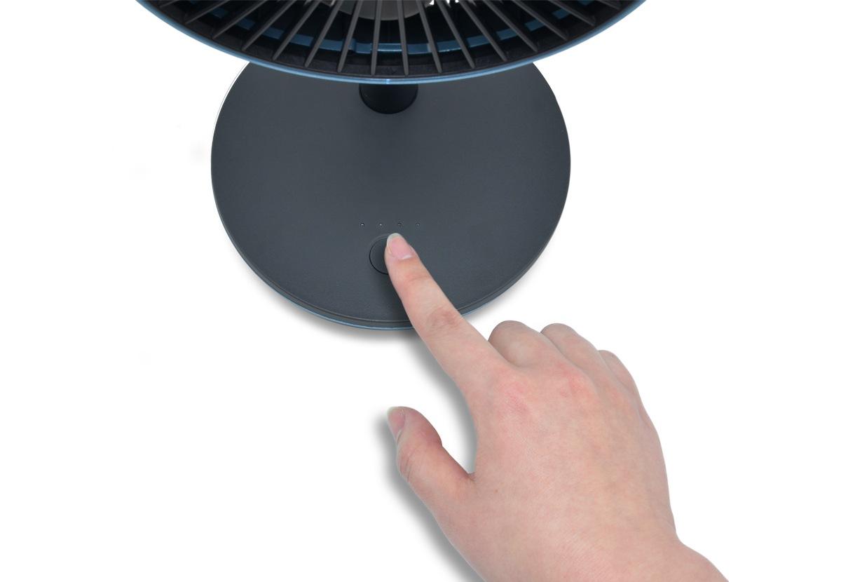 風量調節に対応