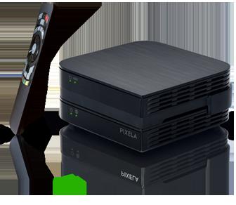 Smartbox スマートボックス PIX-SMB100-OP