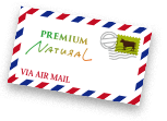 VIA AIR MAIL