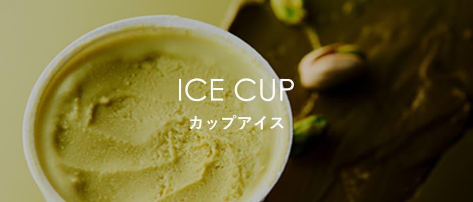 ICE CUP カップアイス
