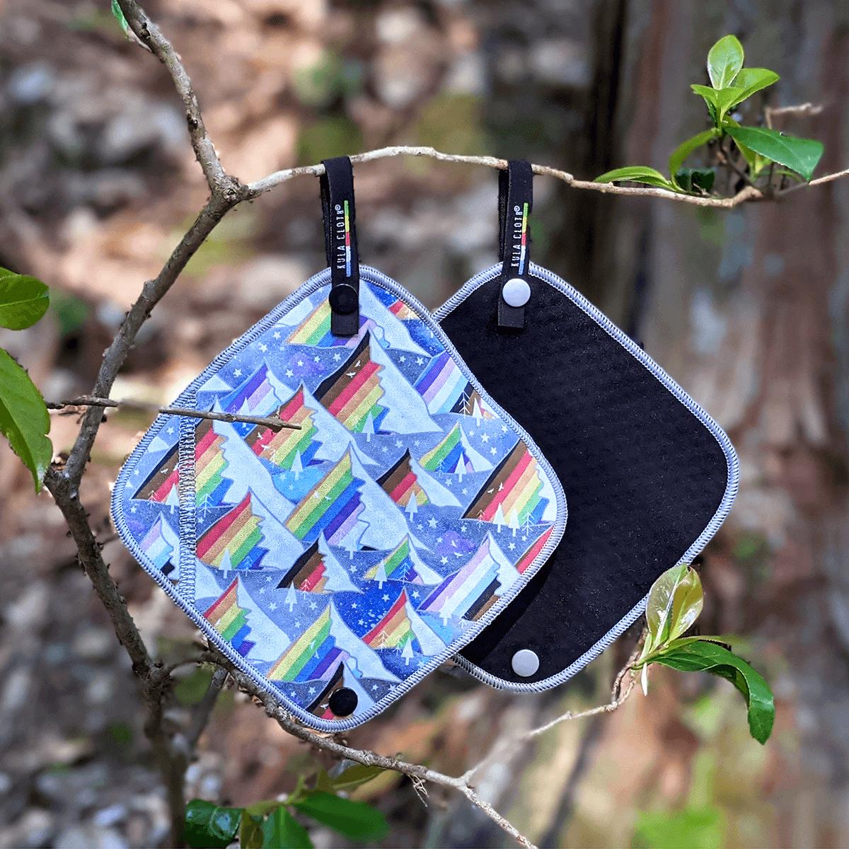 Instagramで#mykulaclothのハッシュタグをつけて投稿してください。