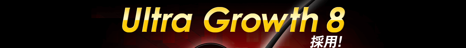 Ultra Growth 8
