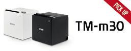エプソン TM-m30