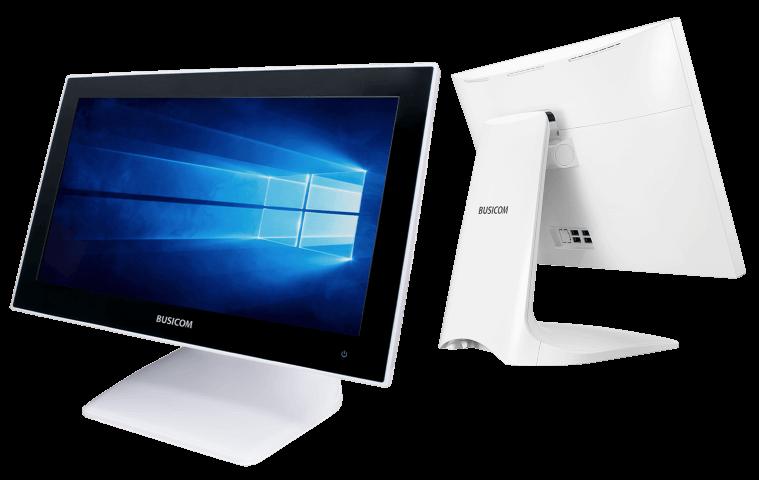 要件を全て満たしたWindows10タッチパネルPC