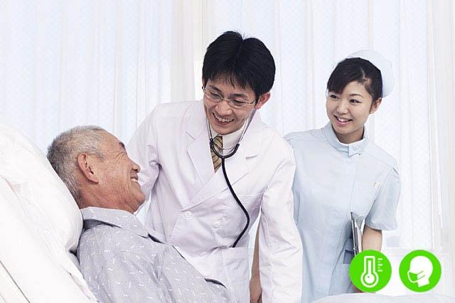 病院活用例