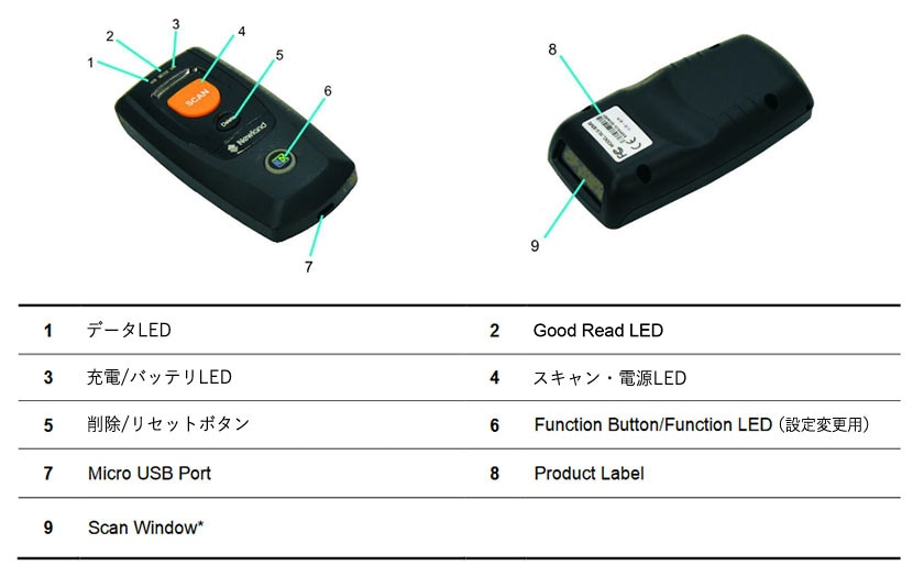 NLS-BS8060-2T