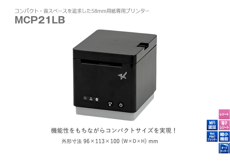 MCP21LB