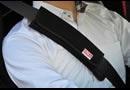 プリウス30系用 TRD ショルダーパッド(2個セット)
