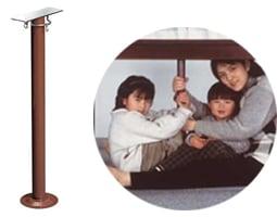耐震補強棒