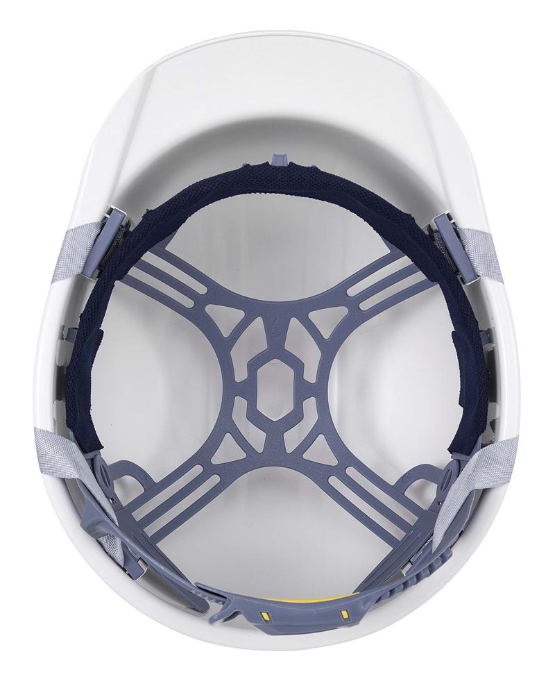 衝撃吸収ヘルメット