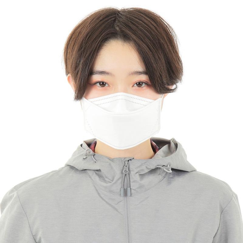 備蓄用マスク