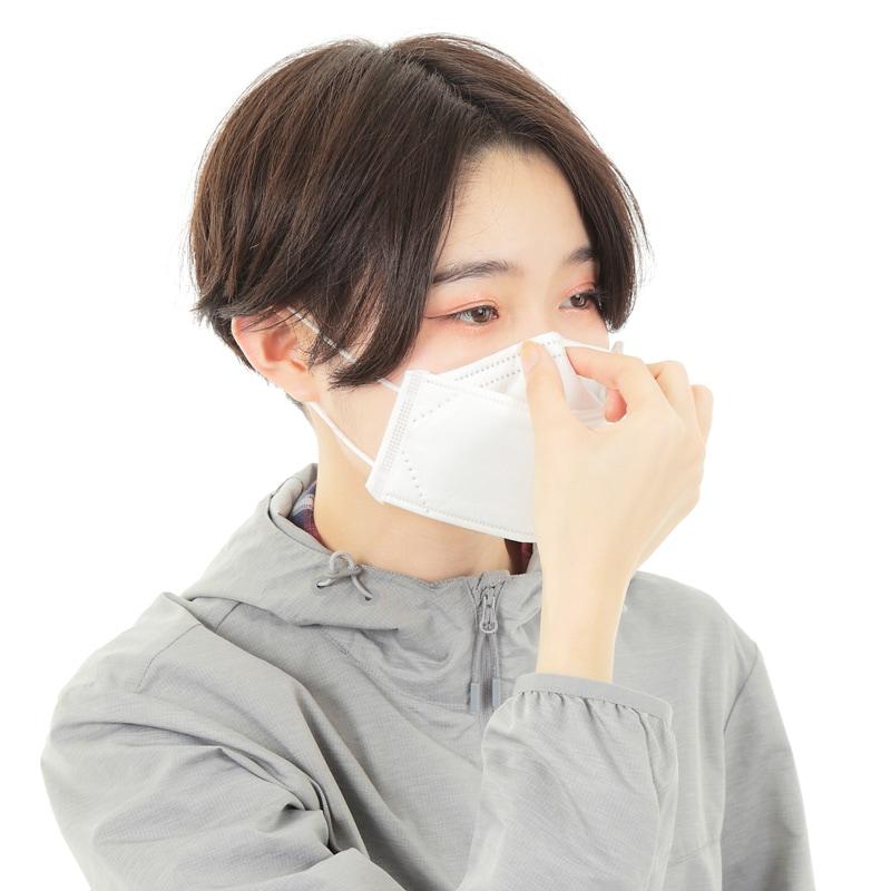 防災用マスク