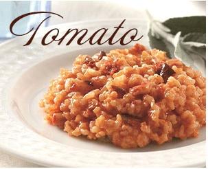 玄米リゾット・トマト