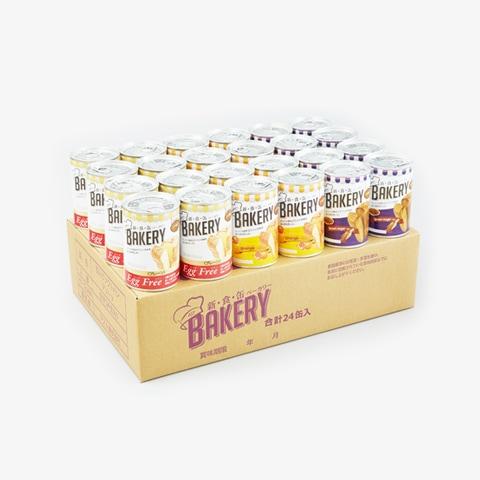缶詰ソフトパン24缶セット