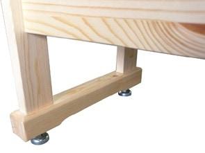 ユタカ WB-3016 小型木工作業台