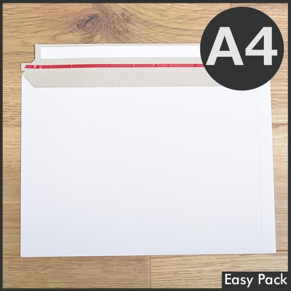 厚紙封筒A4サイズ