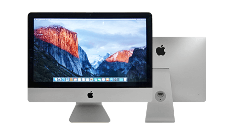 iMac 27インチ