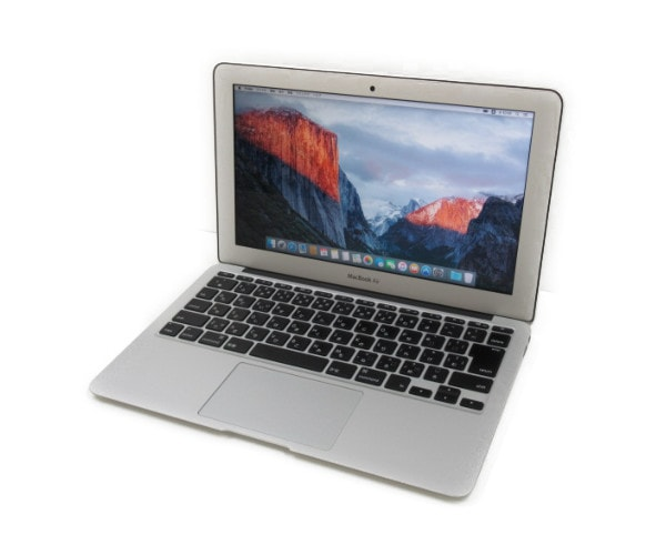 MacBook Air 11.6インチ