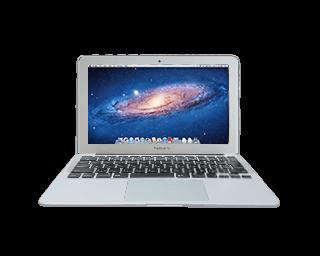 MacBook Air 11.6インチ